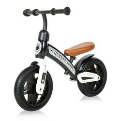 Ποδήλατο Ισορροπίας Scout AIR Black Lorelli 10410020019