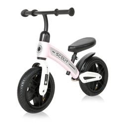 Ποδήλατο Ισορροπίας Scout AIR Pink Lorelli 10410020022Ποδήλατο Ισορροπίας Scout AIR Pink Lorelli 10410020022