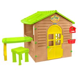 Παιδικό Σπιτάκι Garden House with Table 12240 Mochtoys
