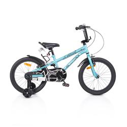 Παιδικό Ποδήλατο 18'' Pixy Green Byox 3800146201906Παιδικό Ποδήλατο 18'' Pixy Green Byox 3800146201906