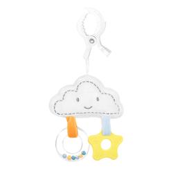 Κρεμαστό Παιχνίδι με Μασητικά Sleepy Cloud Kikkaboo 31201010153