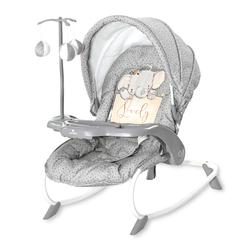 Ρηλάξ Dream Time Grey Elephant Lorelli 10110062126