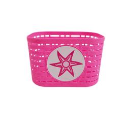 Καλάθι Ποδηλάτου Ροζ Elmo 1088710003
