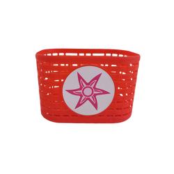 Καλάθι Ποδηλάτου Κόκκινο Elmo 1088710002-1-30
