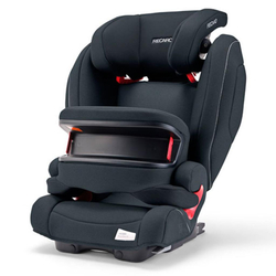 Κάθισμα Αυτοκινήτου Monza Nova IS 9-36kg Prime Mat Black Recaro